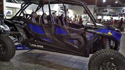 2019 Polaris RZR XP 4 Turbo S in Salinas, California - Photo 1