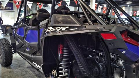 2019 Polaris RZR XP 4 Turbo S in Salinas, California - Photo 11