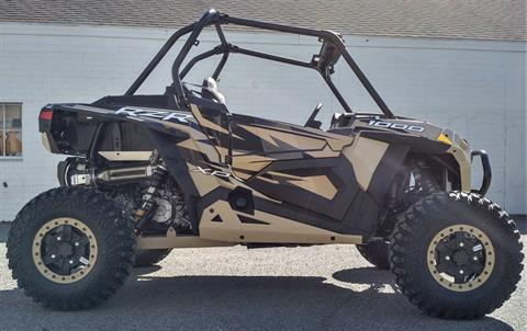 2020 Polaris RZR XP 1000 Trails & Rocks in Salinas, California