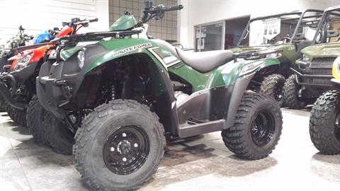 2017 Kawasaki Brute Force 300 in Salinas, California