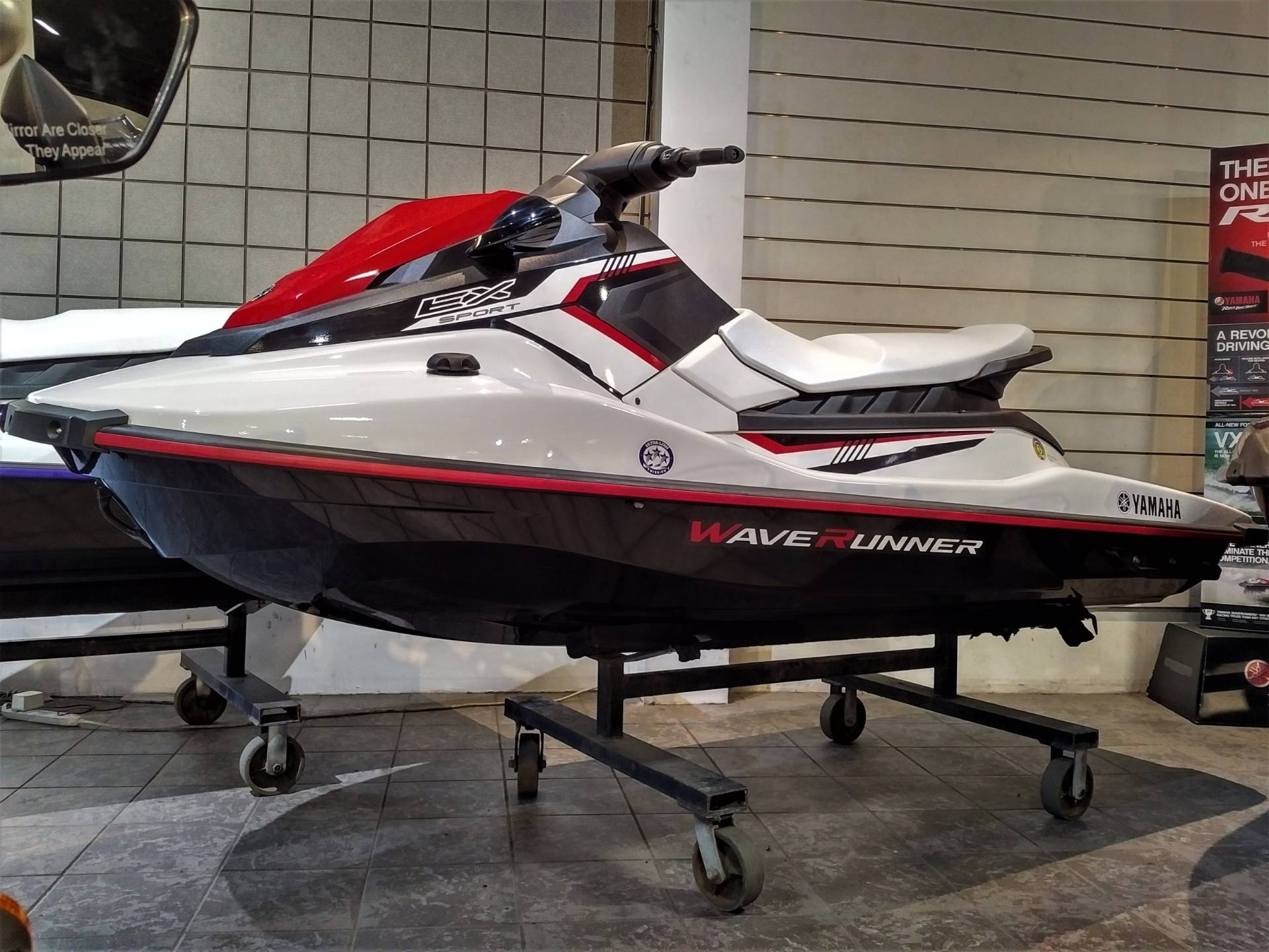 2018 Yamaha EX Sport for sale 67689