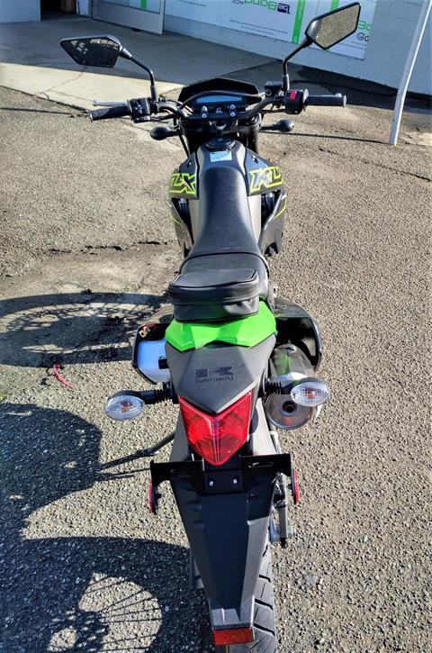 2021 Kawasaki KLX 300SM in Salinas, California - Photo 8