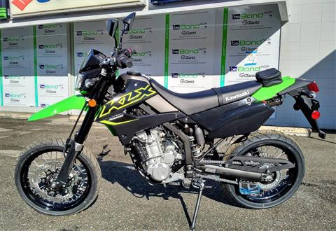 2021 Kawasaki KLX 300SM in Salinas, California - Photo 3