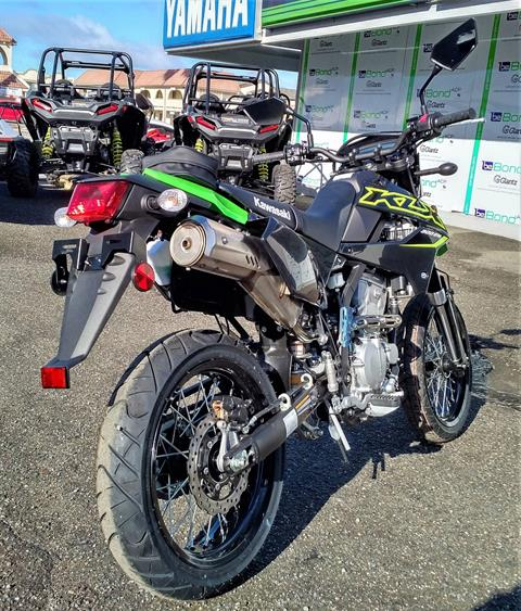 2021 Kawasaki KLX 300SM in Salinas, California - Photo 9
