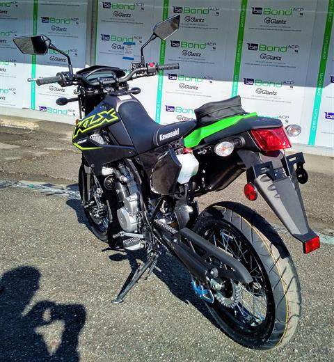 2021 Kawasaki KLX 300SM in Salinas, California - Photo 7