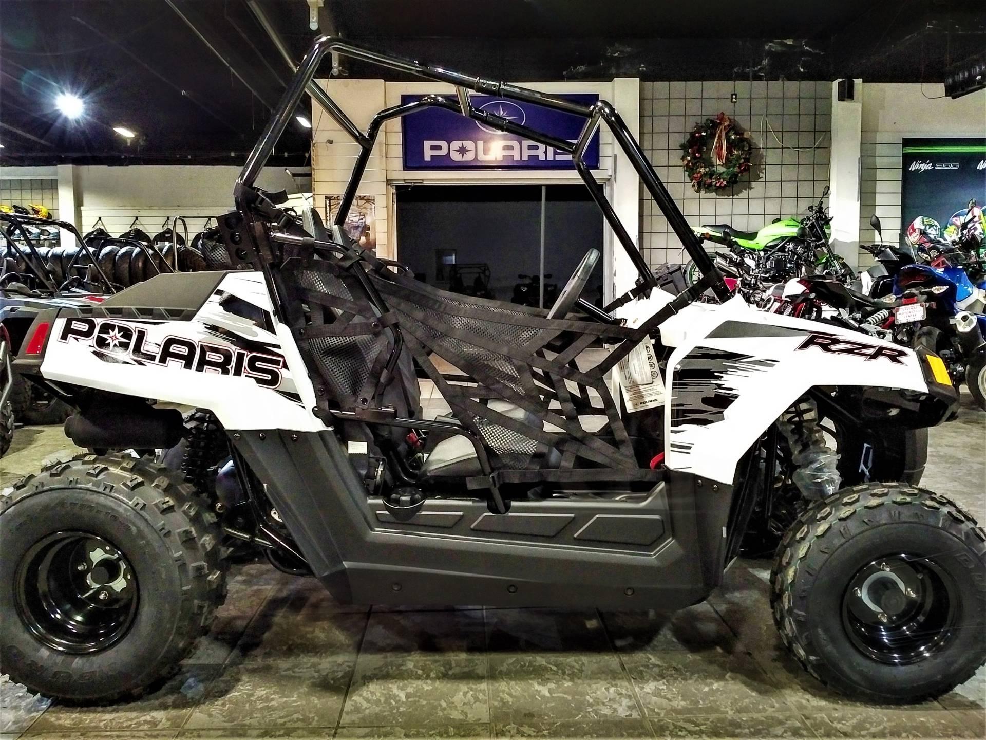 2019 Polaris RZR 170 EFI for sale 8778
