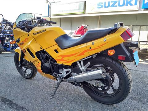 2006 Kawasaki Ninja® 250R in Salinas, California - Photo 4