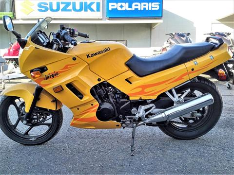 2006 Kawasaki Ninja® 250R in Salinas, California - Photo 3