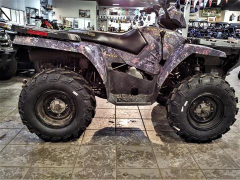 2006 Polaris Sportsman 700 EFI in Salinas, California