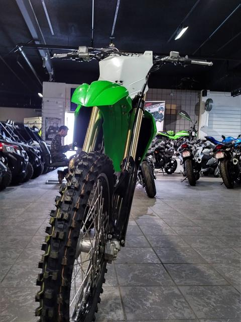 2019 Kawasaki KX 450 in Salinas, California - Photo 5
