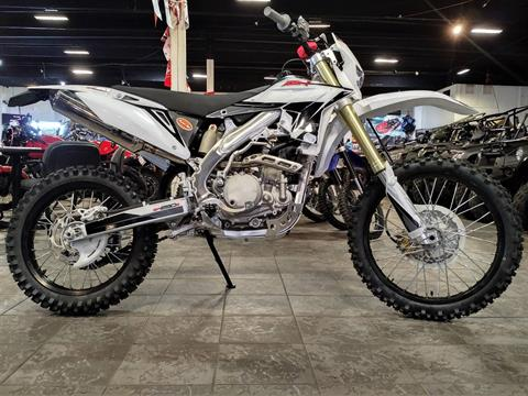 2019 SSR Motorsports SR250S in Salinas, California - Photo 1