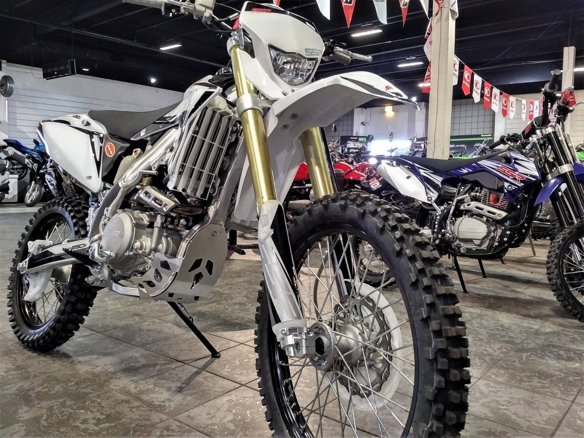 2019 SSR Motorsports SR250S in Salinas, California - Photo 4