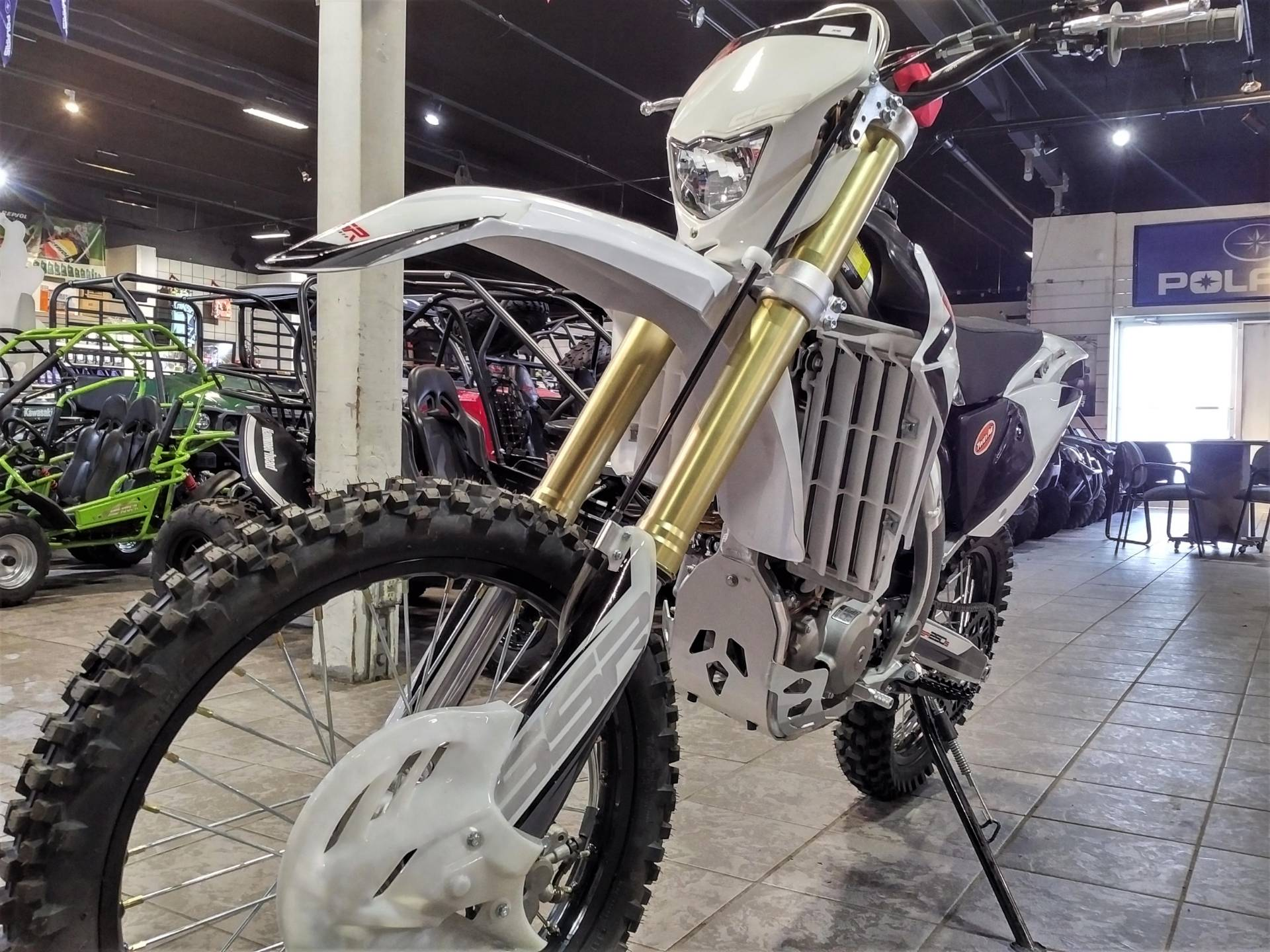 2019 SSR Motorsports SR250S in Salinas, California - Photo 6
