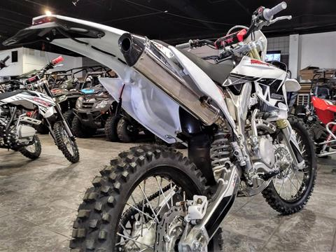 2019 SSR Motorsports SR250S in Salinas, California - Photo 9