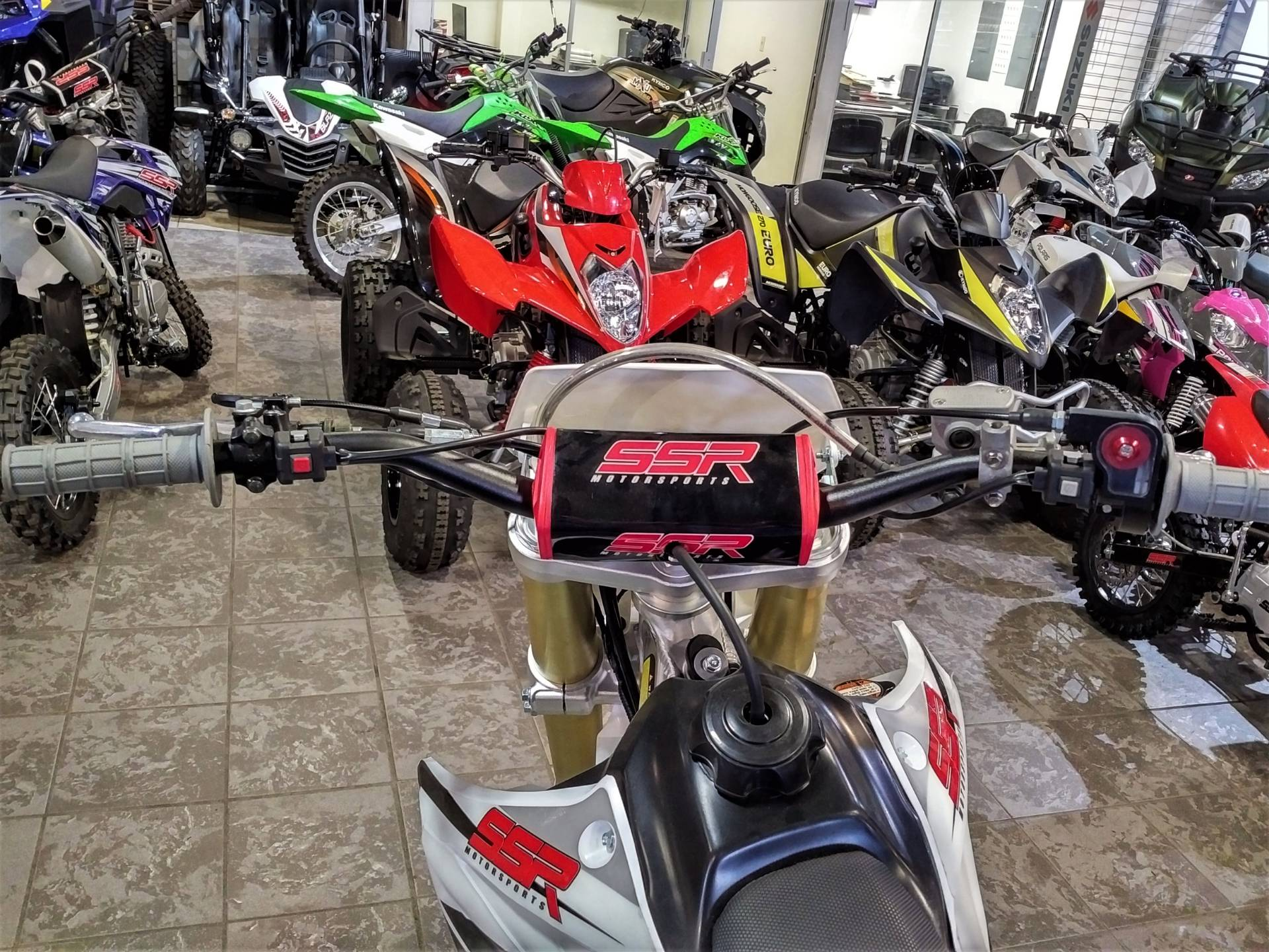 2019 SSR Motorsports SR250S in Salinas, California - Photo 10