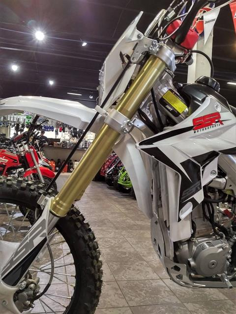 2019 SSR Motorsports SR250S in Salinas, California - Photo 11