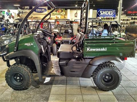 2019 Kawasaki Mule SX in Salinas, California - Photo 3