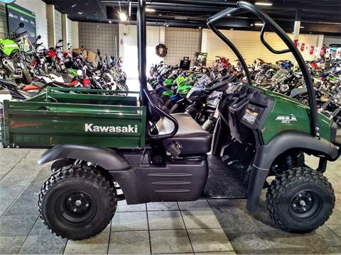 2019 Kawasaki Mule SX in Salinas, California - Photo 5