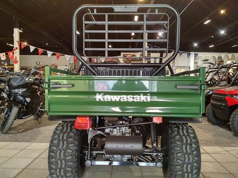 2019 Kawasaki Mule SX in Salinas, California - Photo 7