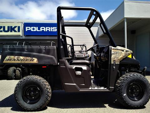 2019 Polaris Ranger EV in Salinas, California - Photo 1
