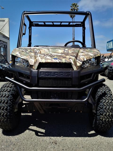 2019 Polaris Ranger EV in Salinas, California - Photo 5