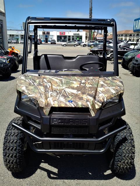 2019 Polaris Ranger EV in Salinas, California - Photo 6