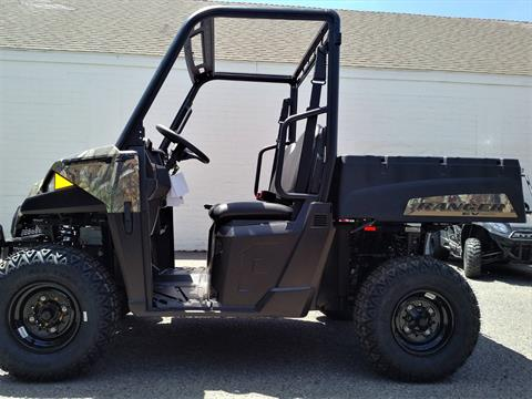 2019 Polaris Ranger EV in Salinas, California - Photo 3