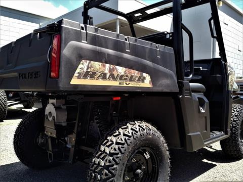 2019 Polaris Ranger EV in Salinas, California - Photo 11
