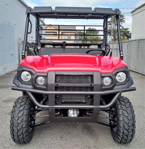 2020 Kawasaki Mule PRO-FX EPS LE in Salinas, California - Photo 5