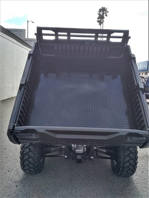2020 Kawasaki Mule PRO-FX EPS LE in Salinas, California - Photo 12