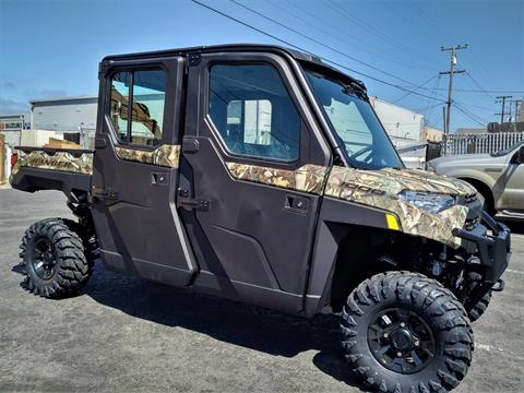2019 Polaris Ranger Crew XP 1000 EPS NorthStar Edition in Salinas, California - Photo 5