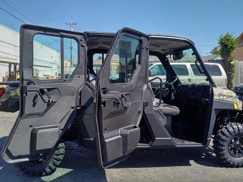 2019 Polaris Ranger Crew XP 1000 EPS NorthStar Edition in Salinas, California - Photo 11