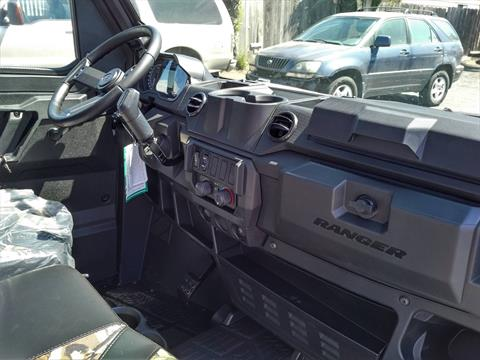 2019 Polaris Ranger Crew XP 1000 EPS NorthStar Edition in Salinas, California - Photo 14