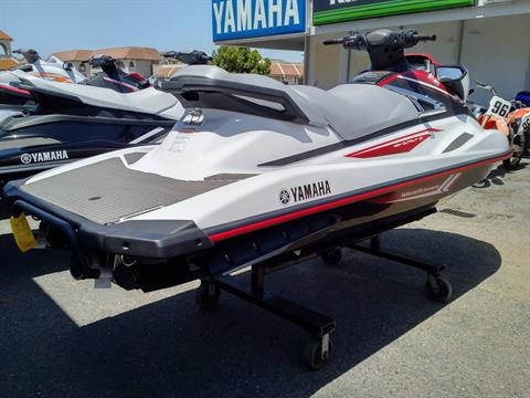 2017 Yamaha VX in Salinas, California