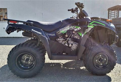 2020 Kawasaki Brute Force 300 in Salinas, California
