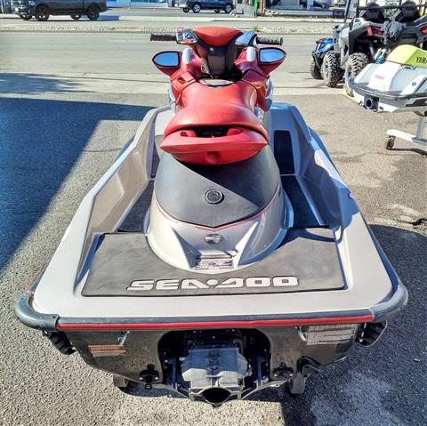 2005 Sea-Doo RXP™ in Salinas, California - Photo 8