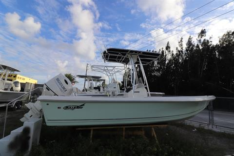 2018 Bulls Bay 2200 in Stuart, Florida