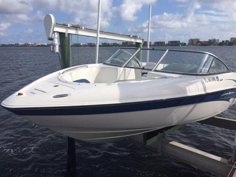 2004 Yamaha 230XS in Stuart, Florida