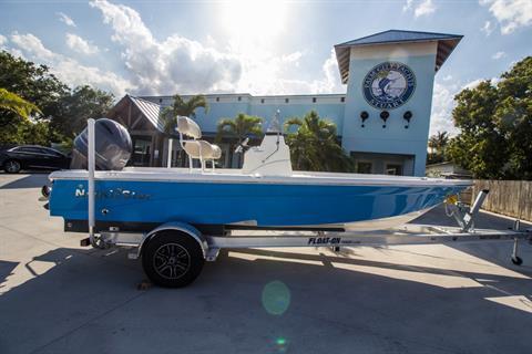 2017 NauticStar 2140 Sport Shallow Bay in Stuart, Florida