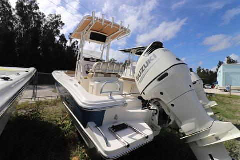 2018 Pioneer 202 Sport Fish in Stuart, Florida