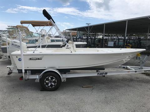 2018 Bulls Bay 1700 in Stuart, Florida