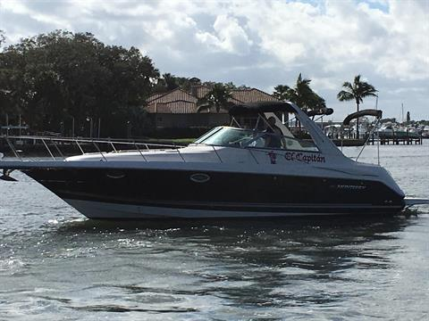 2005 Monterey 322 Cruiser in Stuart, Florida