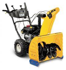 2016 Cub Cadet 2X 24HP in Inver Grove Heights, Minnesota