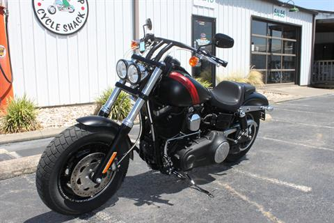 2014 Harley-Davidson FXDF FATBOB in Greenbrier, Arkansas - Photo 2