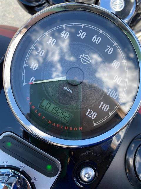 2014 Harley-Davidson FXDF FATBOB in Greenbrier, Arkansas - Photo 11