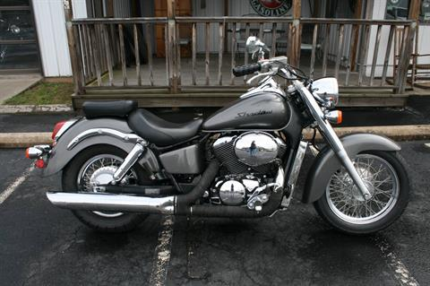 2003 Honda VT750 in Greenbrier, Arkansas