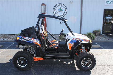 2013 Polaris RZR900XP in Greenbrier, Arkansas