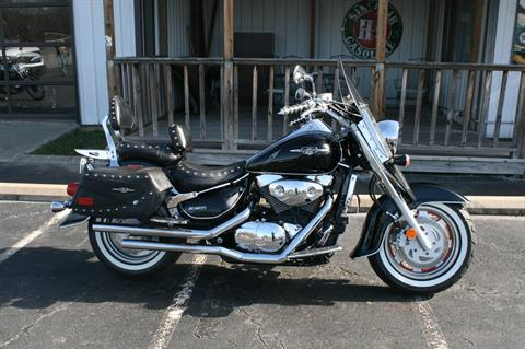 2006 Suzuki VL1500 C-90T BOULEVARD in Greenbrier, Arkansas