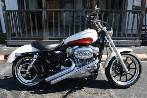 2012 Harley-Davidson XL883 in Greenbrier, Arkansas