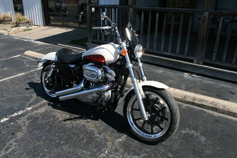 2012 Harley-Davidson XL883 in Greenbrier, Arkansas - Photo 2